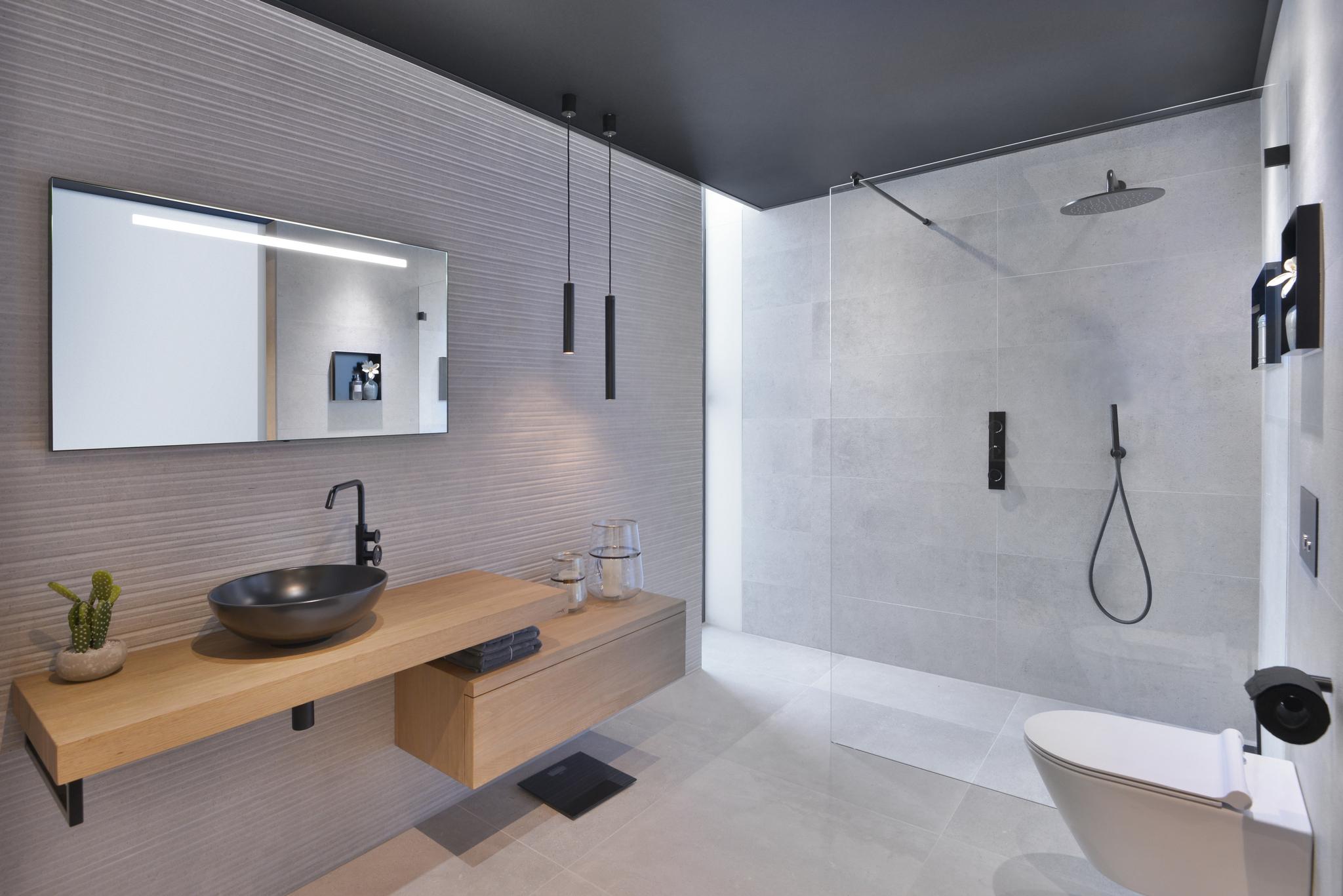 Natuurlijke Trek Badkamer : Badkamers schuurman badkamers